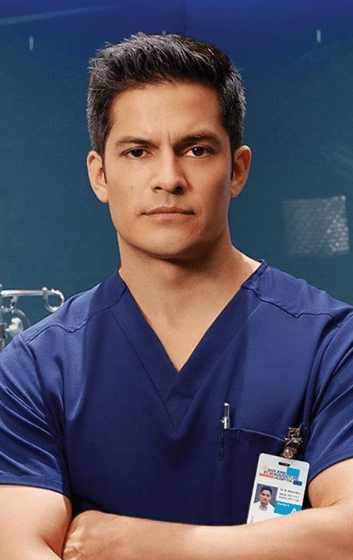 Screenshot 2019 04 05 at 10.46.46 21 Things You Didn't Know About The Good Doctor