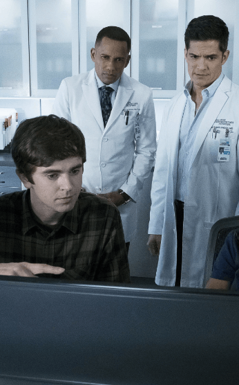Screenshot 2019 04 05 at 10.50.53 21 Things You Didn't Know About The Good Doctor