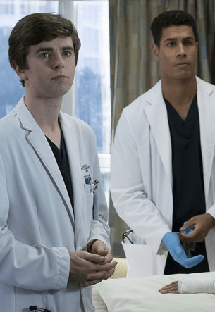 Screenshot 2019 04 05 at 10.56.27 21 Things You Didn't Know About The Good Doctor