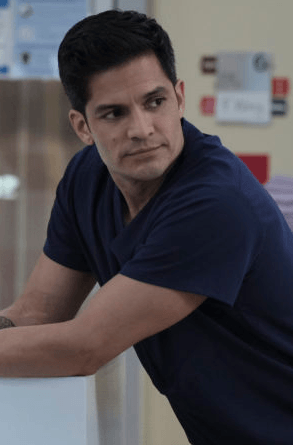 Screenshot 2019 04 05 at 11.05.02 21 Things You Didn't Know About The Good Doctor