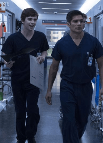 Screenshot 2019 04 05 at 11.05.14 21 Things You Didn't Know About The Good Doctor