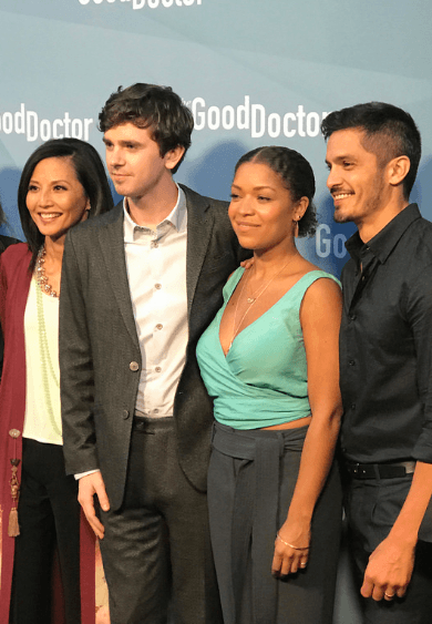 Screenshot 2019 04 05 at 11.08.52 21 Things You Didn't Know About The Good Doctor