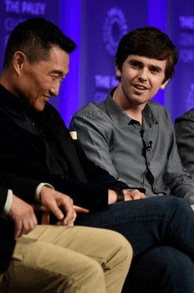 Screenshot 2019 04 05 at 11.09.01 21 Things You Didn't Know About The Good Doctor