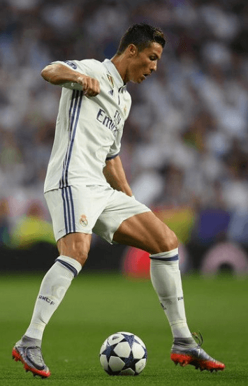 Screenshot 2019 04 08 at 10.52.31 10 Things You Didn't Know About Cristiano Ronaldo