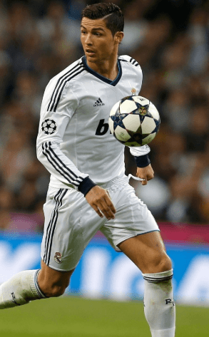 Screenshot 2019 04 08 at 10.54.45 10 Things You Didn't Know About Cristiano Ronaldo