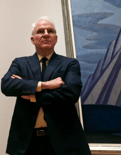 Screenshot 2019 04 08 at 13.58.04 25 Things You Didn't Know About Steve Martin