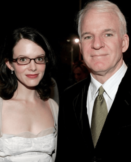 Screenshot 2019 04 08 at 14.03.48 25 Things You Didn't Know About Steve Martin