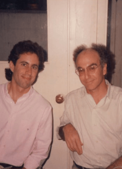 Screenshot 2019 04 09 at 10.01.49 25 Things You Didn't Know About Seinfeld