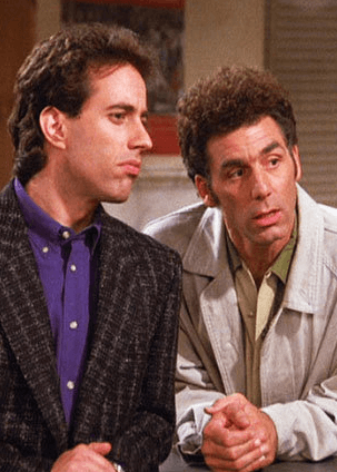Screenshot 2019 04 09 at 10.16.35 25 Things You Didn't Know About Seinfeld