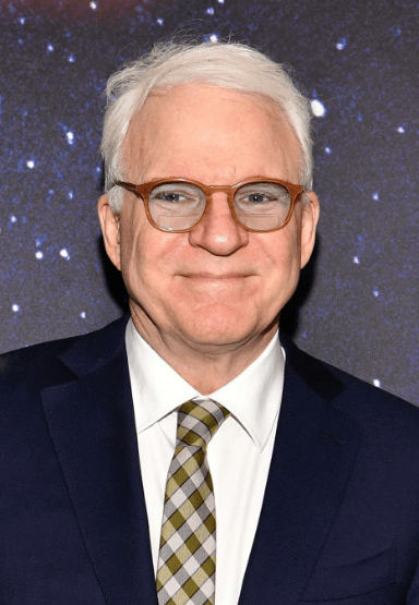 Screenshot 2019 04 10 at 10.42.55 25 Things You Didn't Know About Steve Martin
