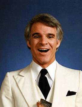 Screenshot 2019 04 10 at 10.44.21 25 Things You Didn't Know About Steve Martin