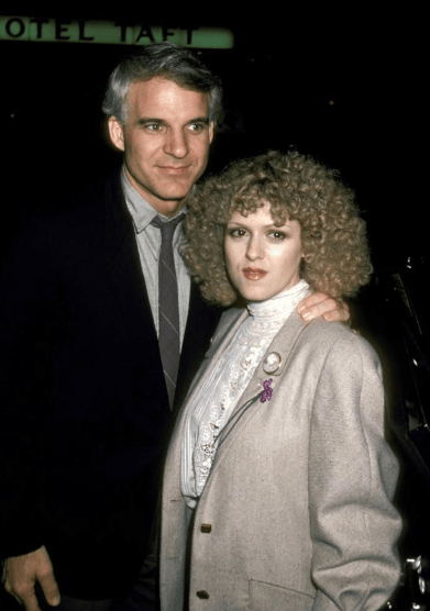 Screenshot 2019 04 10 at 10.45.14 25 Things You Didn't Know About Steve Martin