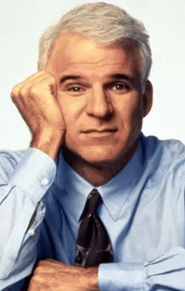 Screenshot 2019 04 10 at 10.46.11 25 Things You Didn't Know About Steve Martin