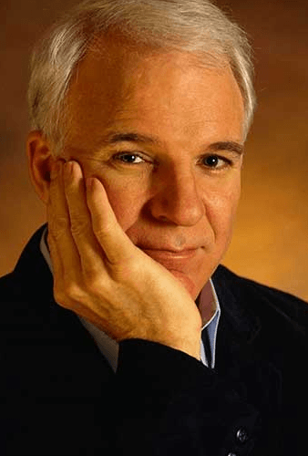 Screenshot 2019 04 10 at 10.46.25 25 Things You Didn't Know About Steve Martin