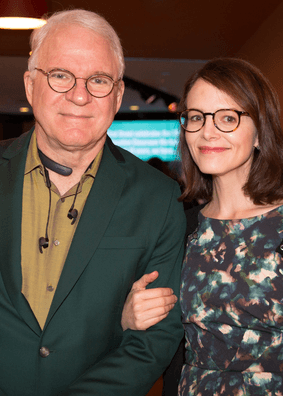 Screenshot 2019 04 10 at 10.51.50 25 Things You Didn't Know About Steve Martin