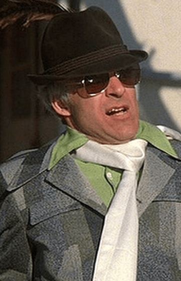 Screenshot 2019 04 10 at 10.55.19 25 Things You Didn't Know About Steve Martin