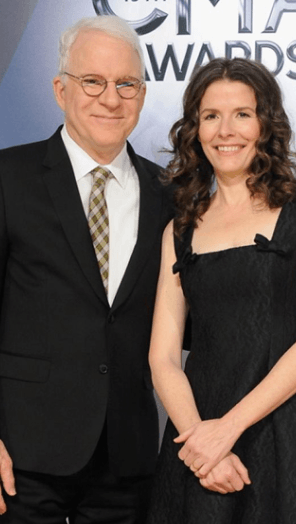 Screenshot 2019 04 10 at 10.56.00 25 Things You Didn't Know About Steve Martin