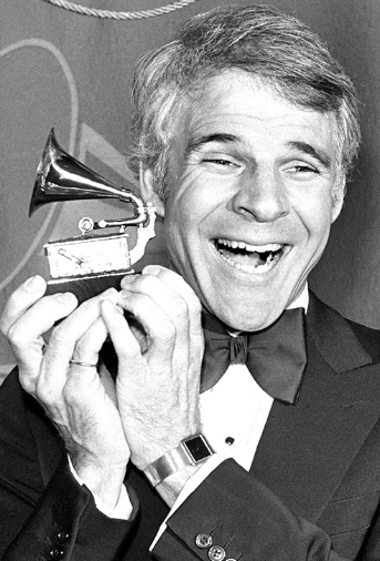 Screenshot 2019 04 10 at 10.58.14 25 Things You Didn't Know About Steve Martin