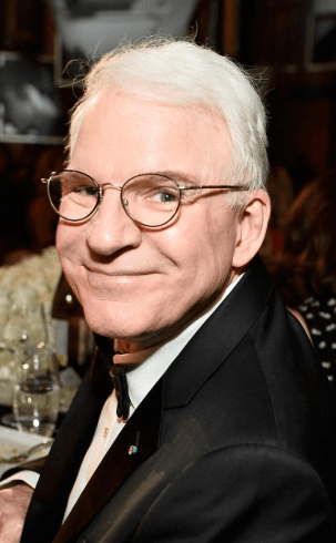 Screenshot 2019 04 10 at 10.58.21 25 Things You Didn't Know About Steve Martin