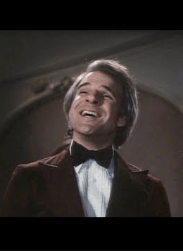 Screenshot 2019 04 10 at 11.01.22 25 Things You Didn't Know About Steve Martin