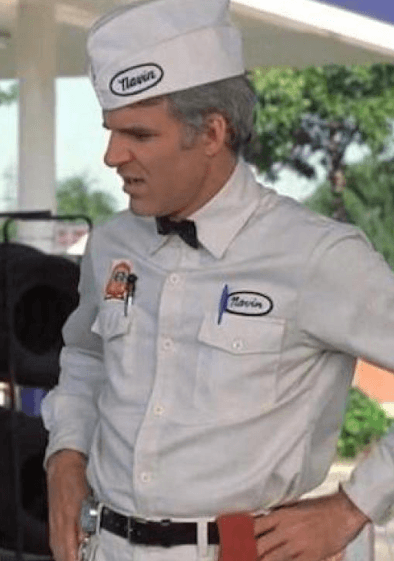 Screenshot 2019 04 10 at 11.02.21 25 Things You Didn't Know About Steve Martin