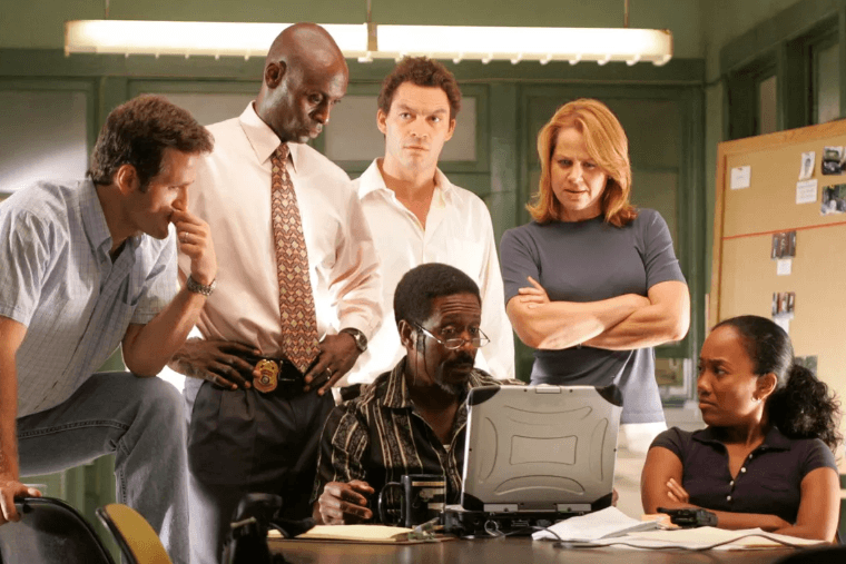 Screenshot 2019 04 17 at 15.57.51 12 Things You Didn't Know About 'The Wire'