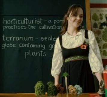 Christina Ricci as Penelope in Penelope (2006)