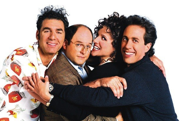 Seinfeld1 25 Things You Didn't Know About Seinfeld