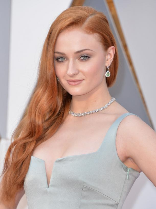 Sophie Turner wants Sansa to die on Game of Thrones 20 Things You Didn't Know About Sophie Turner