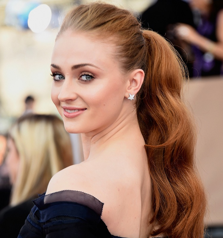 Sophie Turner 20 Things You Didn't Know About Sophie Turner