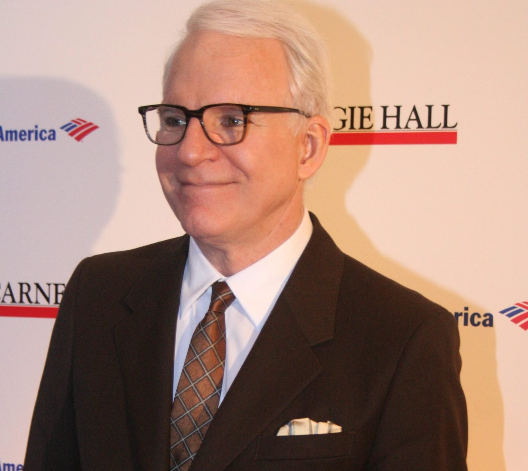 Steve Martin 2011 scaled e1628859619828 20 Things You Didn't Know About Steve Martin