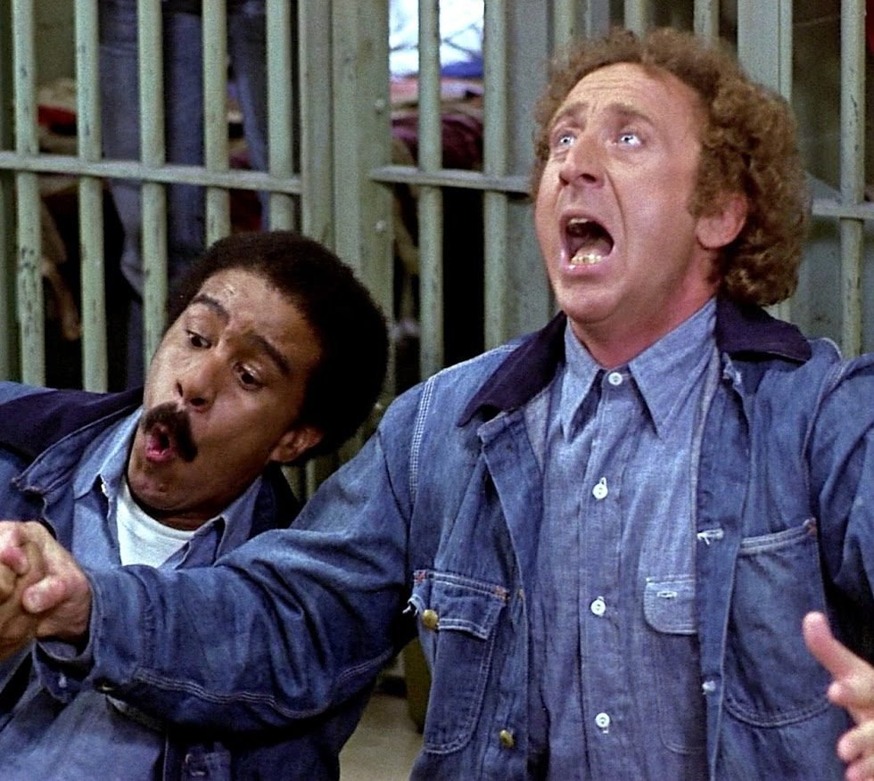 Stir Crazy 1 e1625498604641 20 Things You Probably Didn't Know About Trading Places