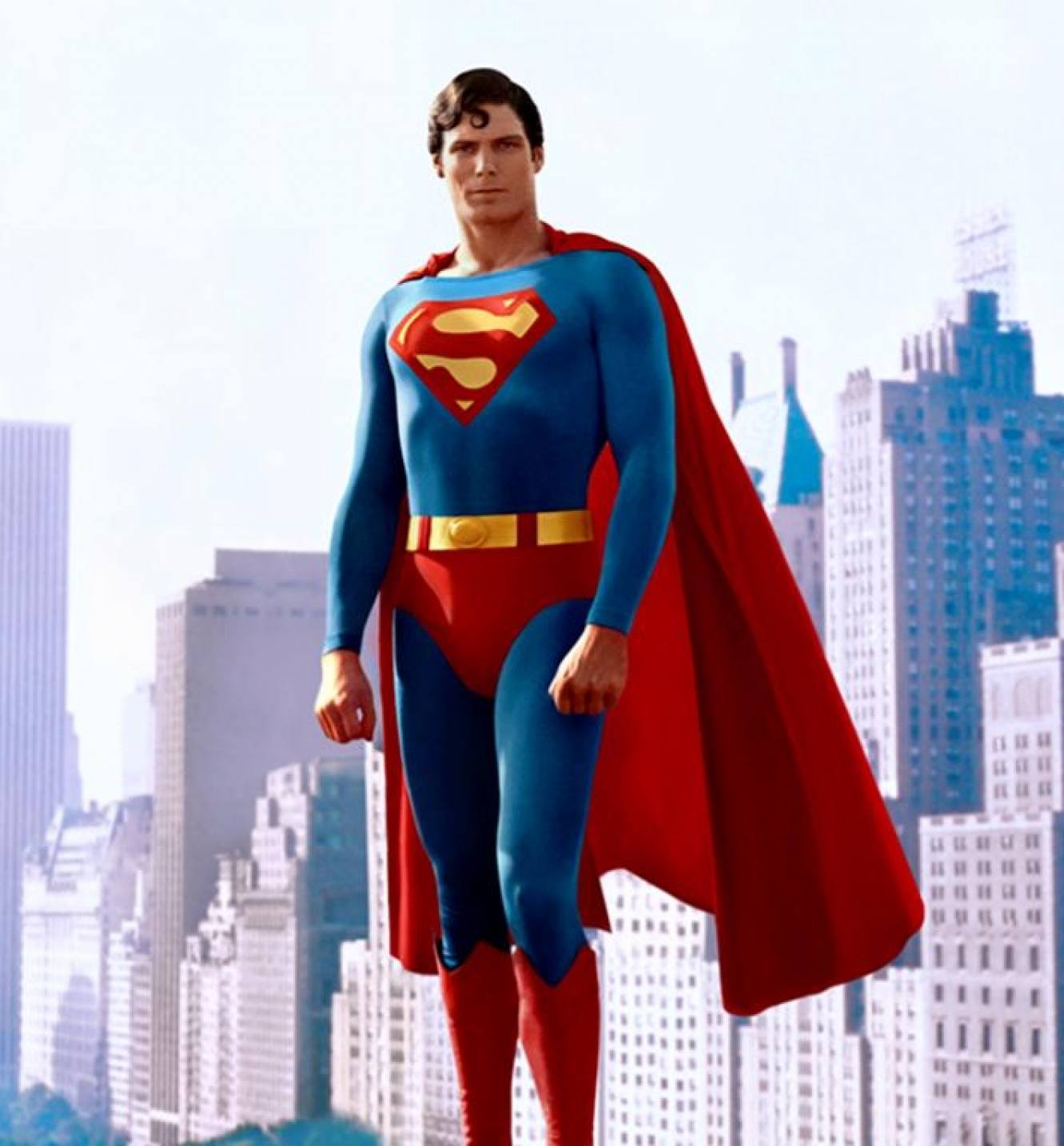 Superman 1978 Christopher Reeve 24 Things You Probably Didn't Know About Christopher Reeve's Superman Films