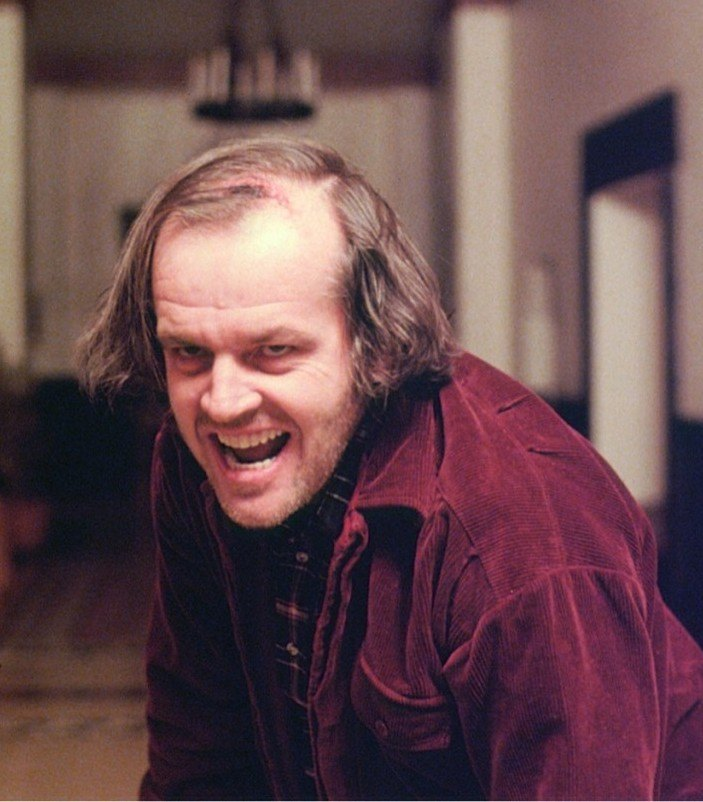 The Shining 1980 Jack Torrance Jack Nicholson 10 Things You Didn't Know About Pet Sematary (2019)