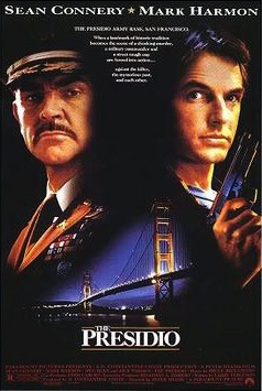 The Presidio 1988.cover 27 Things You Didn't Know About NCIS