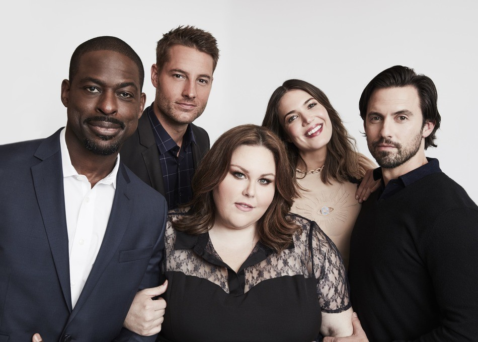 This Is Us cast 10 Things You Didn't Know About This Is Us
