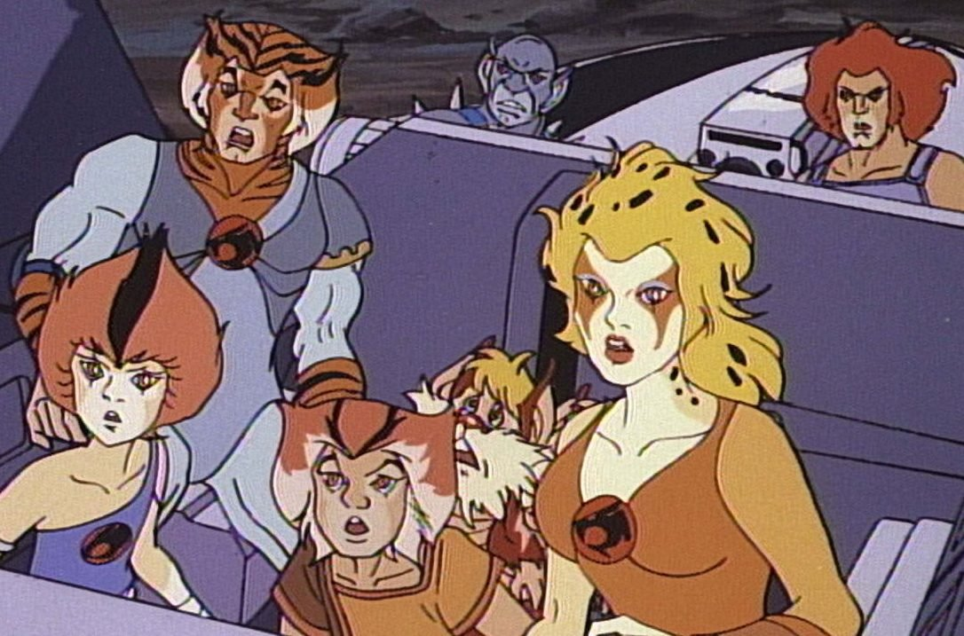 ThunderCats e1625485205507 Snarf's Real Name, And Other Things You Never Knew About ThunderCats