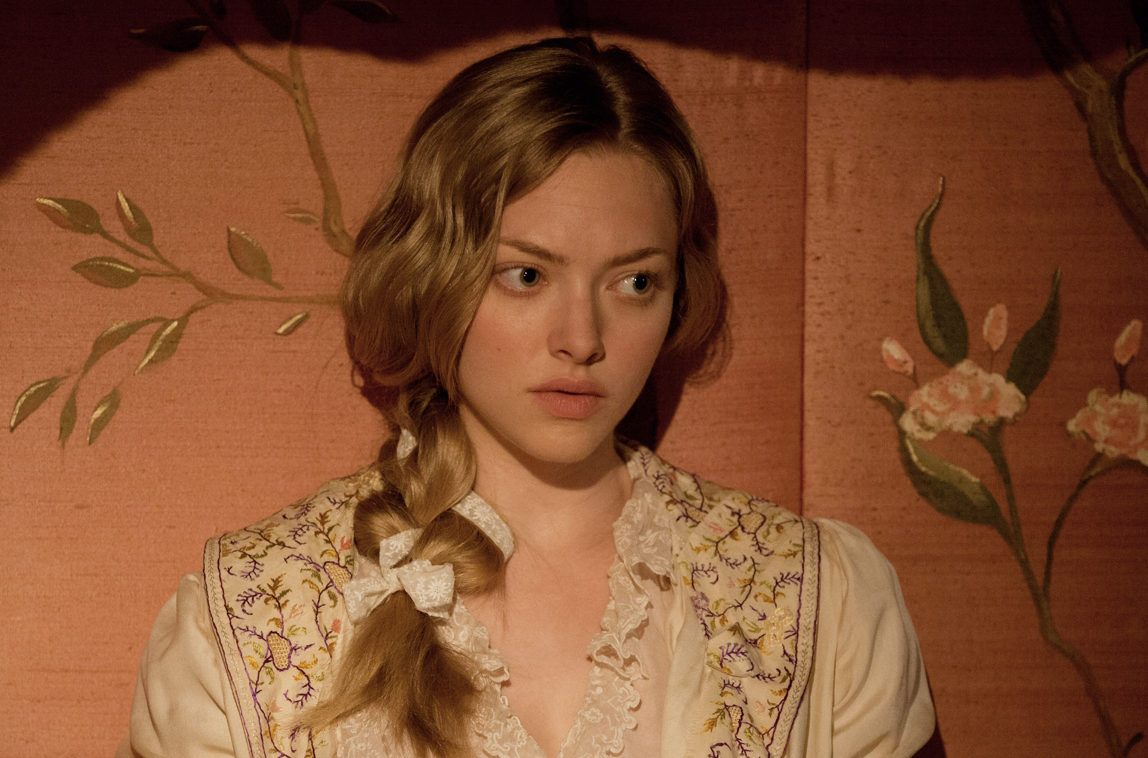 amanda seyfried 25 Things You Didn't Know About Les Misérables (2012)