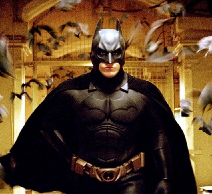 batman begins 2005 62 g 10 Things You Never Knew About Heath Ledger