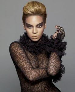 beyonce 10 25 Things You Didn't Know About Beyoncé