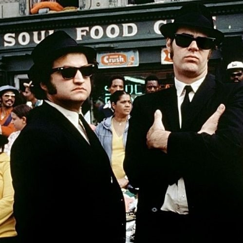 blues brothers 1200 1200 675 675 crop 000000 e1616415502730 20 Things You Probably Didn't Know About Trading Places