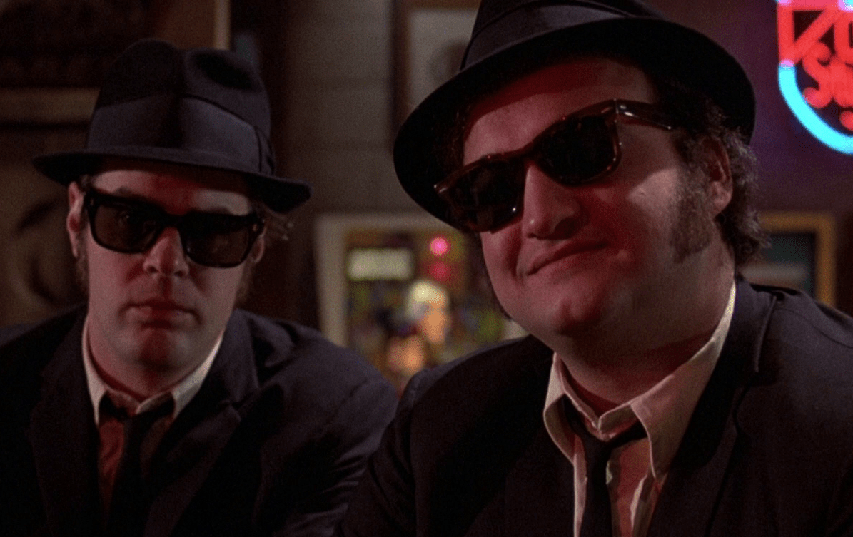 bluesbrothers 14 e1621954771257 25 Things You Never Knew About The Blues Brothers