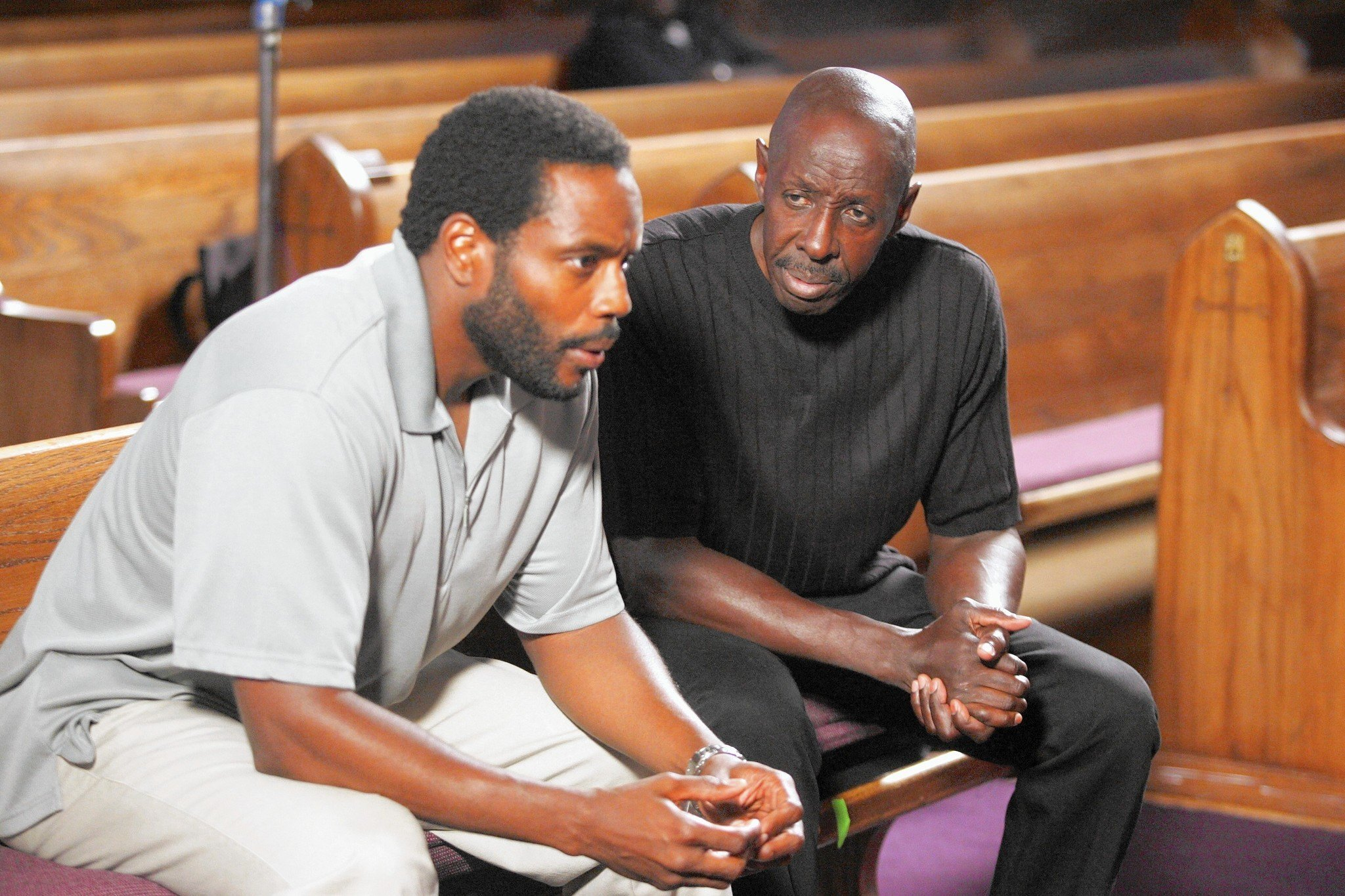 bs ed simon williams 20151212 12 Things You Didn't Know About 'The Wire'