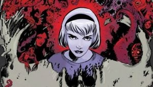 chilling adventures comic 20 Things You Missed In The Chilling Adventures Of Sabrina