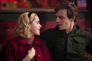 chilling adventures happy 20 Things You Missed In The Chilling Adventures Of Sabrina