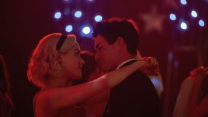 chilling adventures romance 20 Things You Missed In The Chilling Adventures Of Sabrina