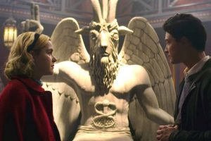 chilling adventures satanic temple 20 Things You Missed In The Chilling Adventures Of Sabrina