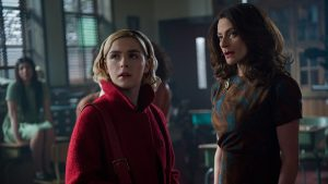 chilling adventures season three 20 Things You Missed In The Chilling Adventures Of Sabrina