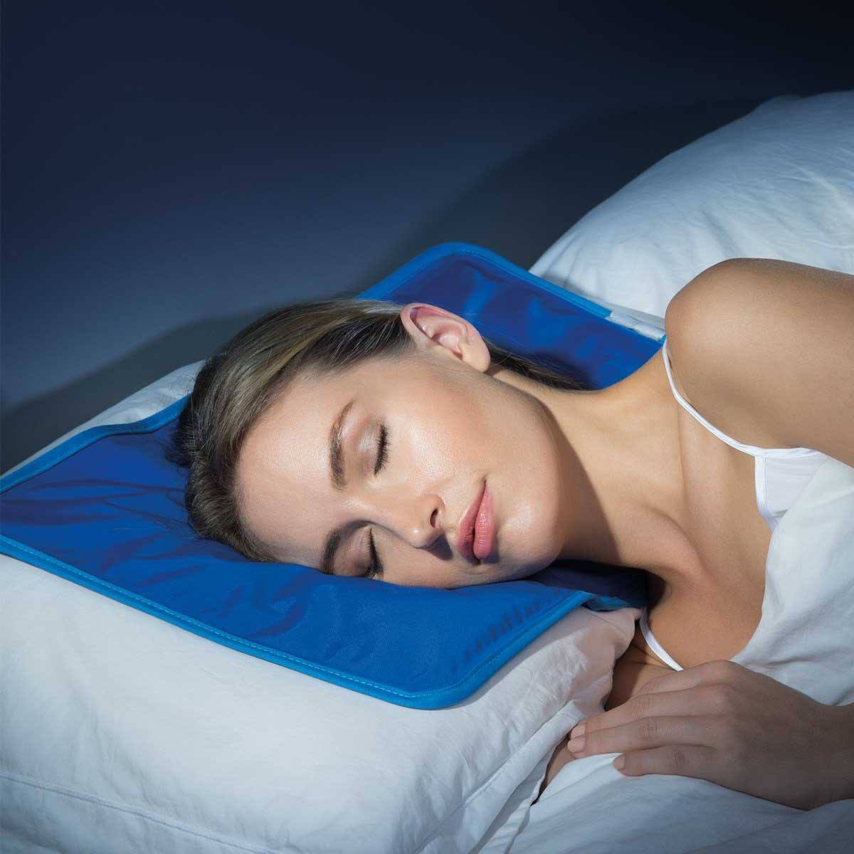 B&M Selling £5 Pillow That Keeps You Cool In Summer