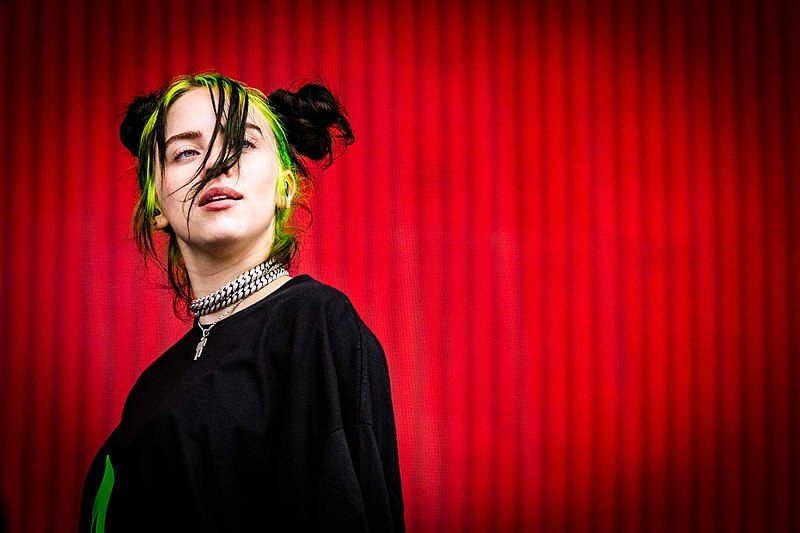 crommelincklars 2 20 Things You Don't Know About Billie Eilish